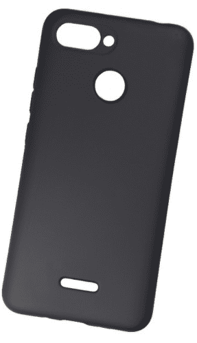 Redpoint Smart Magnetic pouzdro pro Xiaomi Redmi 6A, černá