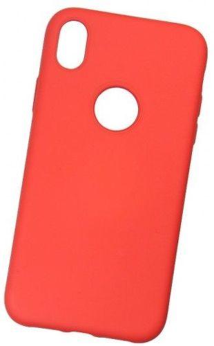 Redpoint Smart Magnetic pouzdro pro Huawei Nova 3, červená