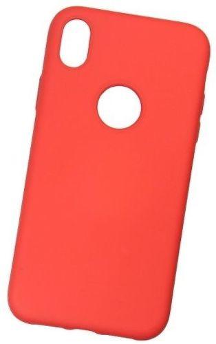 Redpoint Smart Magnetic pouzdro pro Huawei Y7 Prime 2018, červená