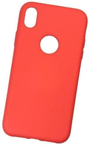 Redpoint Smart Magnetic pouzdro pro Apple iPhone Xr, červená