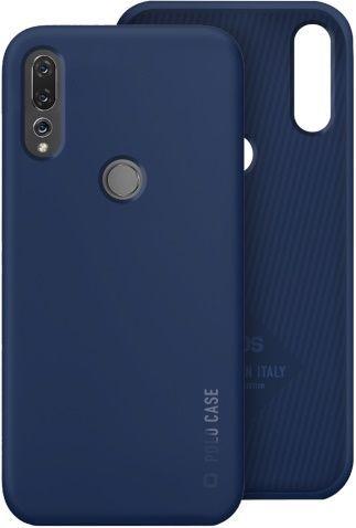 SBS pouzdro pro Huawei P30 Lite, modrá