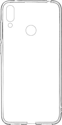 Winner TPU pouzdro pro Huawei Y7 2019, transparentní