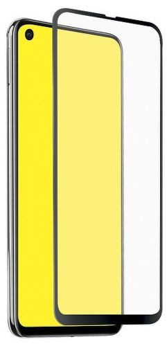SBS Full Cover tvrzené sklo pro Huawei P30, černá
