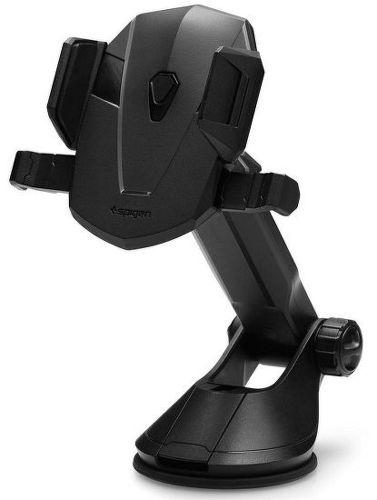Spigen Kuel AP12T držák do auta, černá