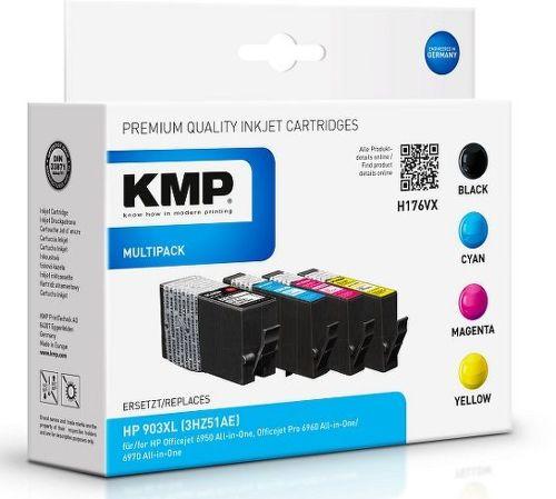 KMP HP 903 XL (3HZ51AE) Multipack
