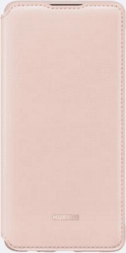 Huawei flipové pouzdro pro Huawei P30, růžová