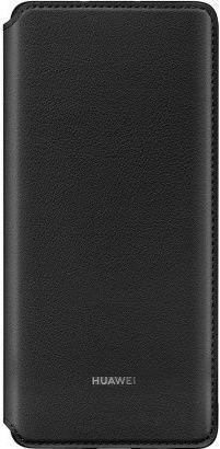 Huawei flipové pouzdro pro Huawei P30, černá