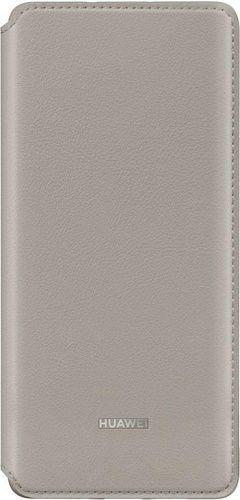Huawei flipové pouzdro pro Huawei P30, šedá