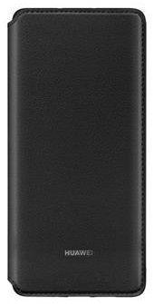 Huawei Original Wallet pouzdro pro Huawei P30 Lite, černá