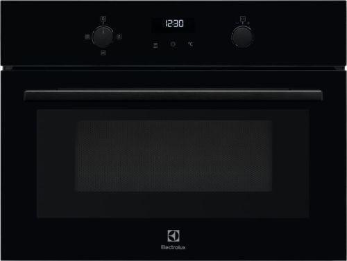 Electrolux 600 FLEX Quick&Grill EVK6E40Z, černá vestavná trouba