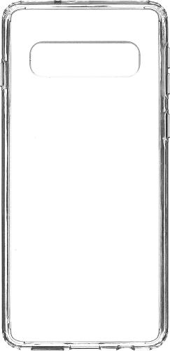 Winner TPU pouzdro pro Samsung Galaxy S10, transparentní