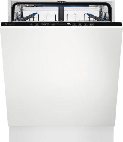 Electrolux 700 PRO GlassCare EEG67310L, Vestavná myčka nádobí