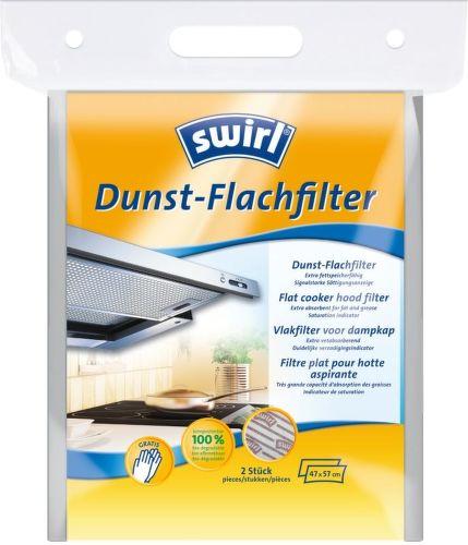 SWIRL 6767232, Pachový filtr