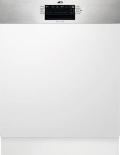 AEG FEE52910ZM, Vestavná myčka nádobí