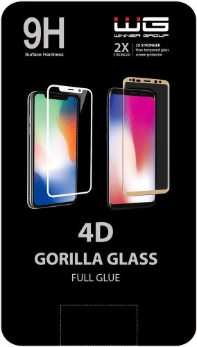 Winner ochranné tvrzené sklo Redmi 7 4D