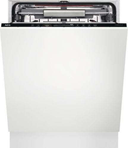 AEG FSE63807P, Vestavná myčka nádobí