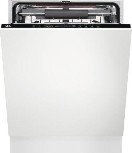 AEG FSE63707P, Vestavná myčka nádobí