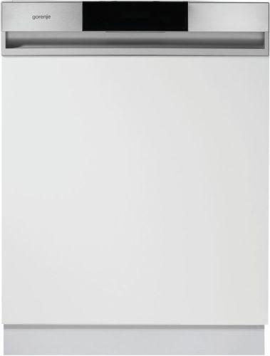 Gorenje GI62010X, Vestavná myčka nádobí
