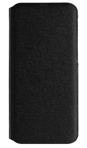 Samsung Wallet flipové pouzdro pro Samsung Galaxy A40, černá