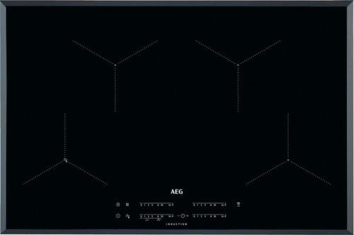 AEG Mastery SenseFry IAE84431FB, černá indukční varná deska