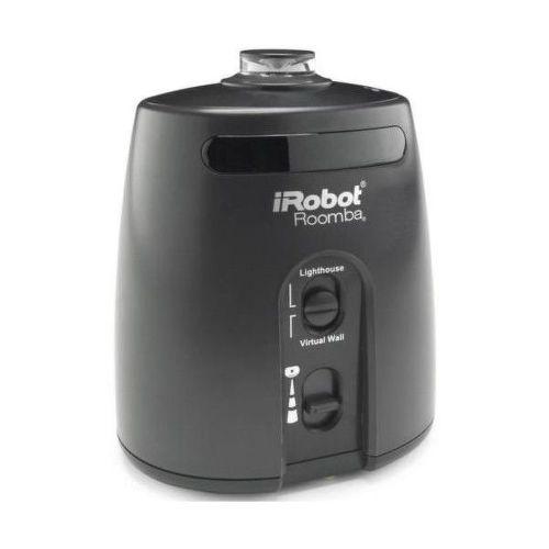 iROBOT 81002 Roomba 581, 780, virt. stena s majakom - čierna