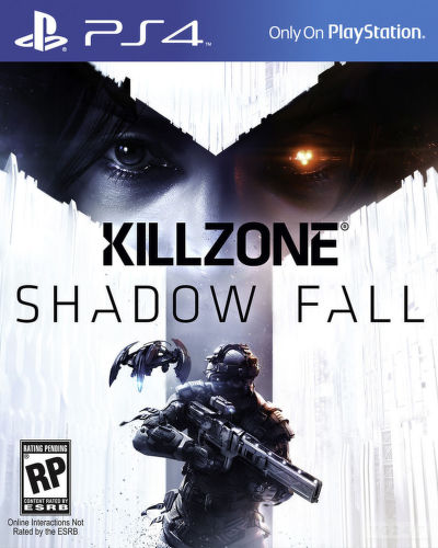 PS4 - Killzone Shadow