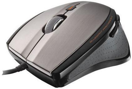 Trust MaxTrack Mini mouse 17179 - myš s BlueSpot senzorem