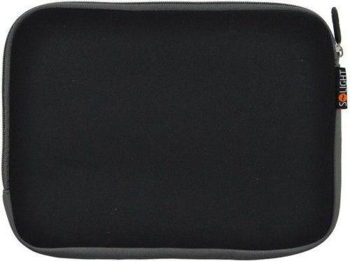 """Solight 1N18 neoprénové puzdro na tablet, e-čtečku do 7"""" (čierne)"""