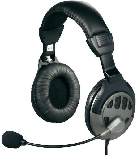 Hama 42408 HeadSet CS-408 pro PC