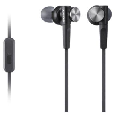 Sony MDR-XB50APB (černá)