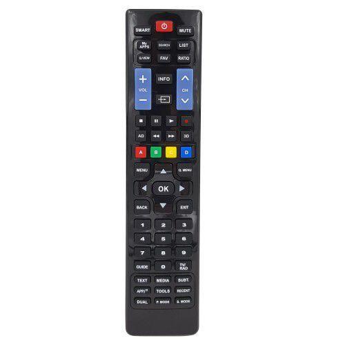 SUPERIOR RC UNI TV SAM/LG, Diaľkový ovlá
