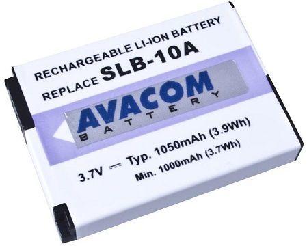 AVACOM DISS-10A-731, Batéria pre foto