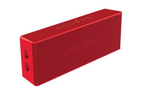 CREATIVE MUVO 2 RED, Reproduktor