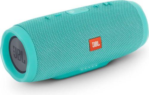 JBL Charge 3 (modro-zelený)