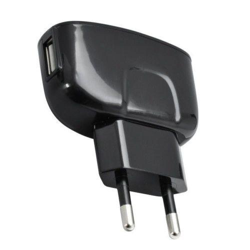 MOBILNET USB nabíjačka, Sieťová nabíjašk