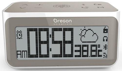 OREGON Scientific CIR100, Smart Internet