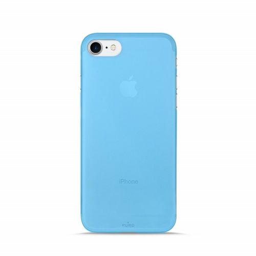 PURO iPhone 7 BLU, Zadný kryt_1