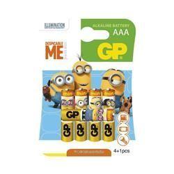 GP Minion AAA 4+1