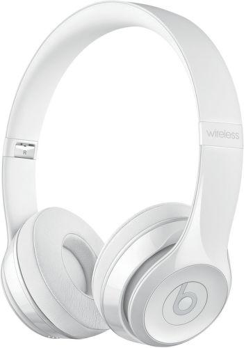 Apple Beats Solo3 (bílé)