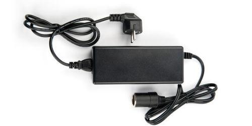 BSMART bs-TXH-125000, AC DC adaptér