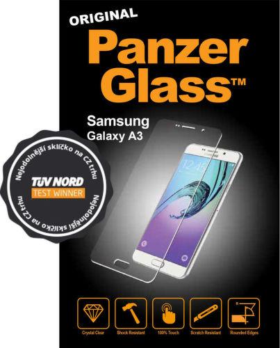 PANZERGLASS Galaxy A3 2016 BLK, Sklo na_1