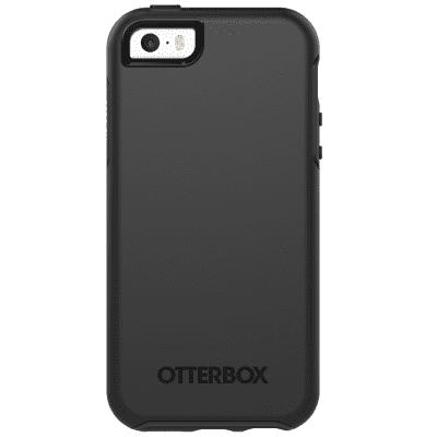 OTTERBOX iPhone 5:5S:SE BLK, Púzdro na m_1