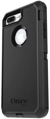 OTTERBOX iPhone 7 Plus BLK, Púzdro na mo_1