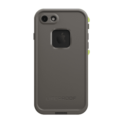 LIFEPROOF iPhone 7 GRY, Púzdro na mobil_1