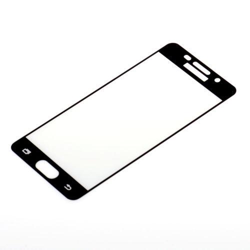 Winner ochranné tvrzené sklo Samsung Galaxy A3 (2017) 3D černé