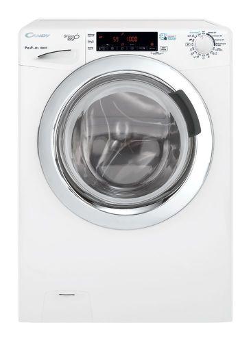CANDY GVS 159TWHC3-S, bílá smart pračka plněná zepředu