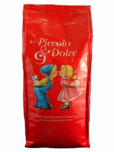 LUCAFFE Piccolo&Dolce 1kg