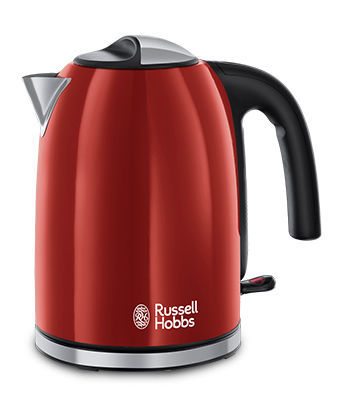RUSSELL HOBBS 20412-70 RED