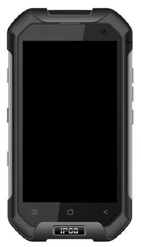 ALIGATOR RX550 eXtremo BLK, Chytrý mobil_01
