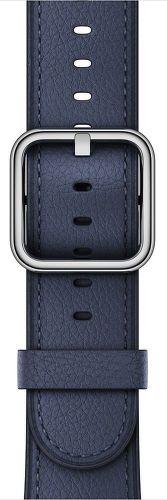 Apple 38mm Midnight Blue Classic